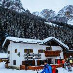 Skitour Monte Pecol