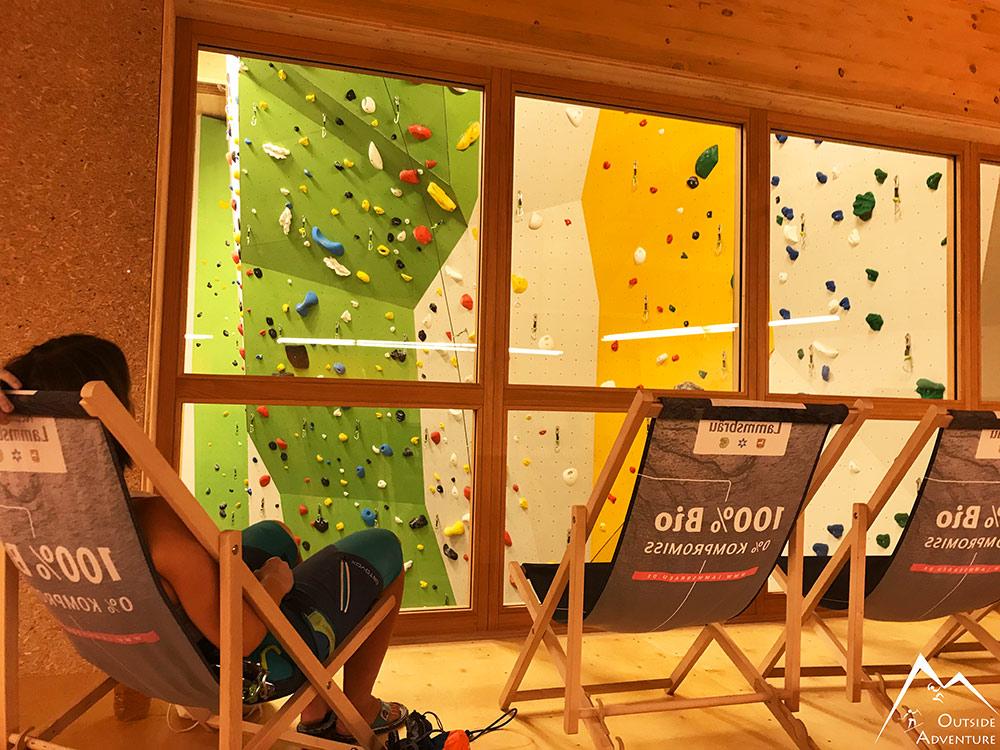Kletterausrüstung Neumarkt : Dav kletterzentrum neumarkt i.d.opf. outside adventure